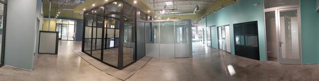 The Sliding Door Company Atlanta Showroom