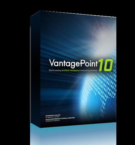 VantagePoint Version 10