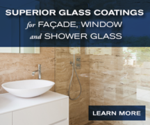 Invisible Shield PRO 15 creates an anti-corrosion and scratch-resistant glass surface that adds longer life to the finished product.