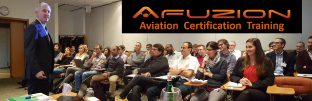 Recent Sold-Out AFuzion Training Class: 16,000 Satisfied Attendees