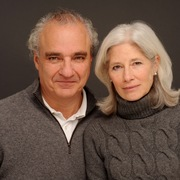 Jeff Grant and Lynn Springer, Co-Founders