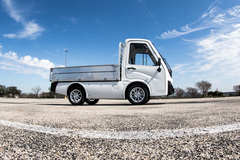 Kyrish Truck Centers partners with AEV Technologies as AEV dealer.