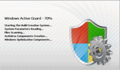 Windows Active Guard may appear to be setting itself up to do some good but all it will do is cause you harm.