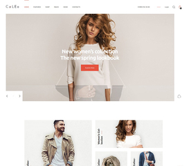 ThemeRex Presents Brand-new Niche WordPress Themes for Spring 2018