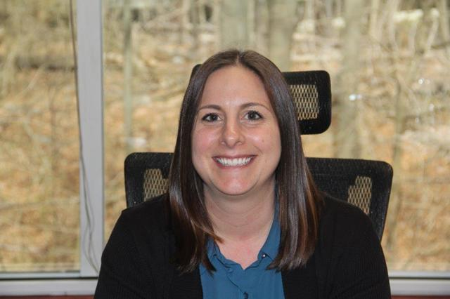 Michelle L. Ross Named Vice President of Operations
