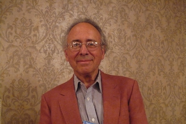 Future Survey Editor Michael Marien