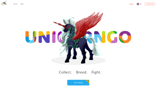 UnicornGo – a new way of profitable investment