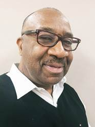 Fred Hodges, Director of Community Affairs, Family ReEntry