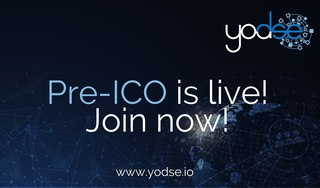 Announcing New YODSE, an open direct sales ecosystem is a platform that connects a consumers and manufactures