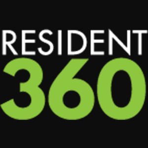 Resident360, premier design and marketing agency focused exclusively on the multifamily industry