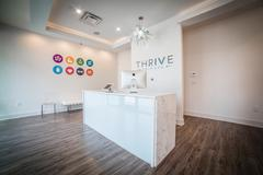Welcome to ThrIVe Drip Spa The Woodlands!