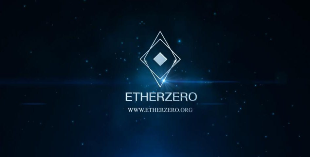 The EtherZero developers significantly expanded the capabilities of the Ethereum blockchain and pursue an ambitious goal - to reach 10% of the total Ethereum capitalization.