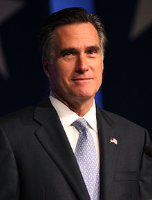 Mitt Romney continues to take internet market share from Barack Obama<br />