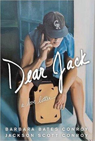 Dear Jack: A Love Letter