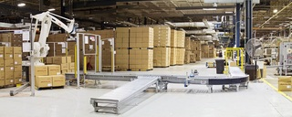 Lummus Corporation Acquires Carter Control Systems To Further Expand Intralogistics Marketshare