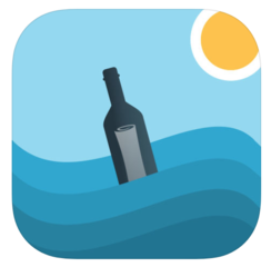 Meet New Friends Around the World with the Innovative App, Bottled – Available on the App Store and Google Play