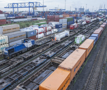 Railway Shipping from China to Russia