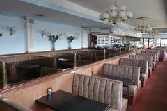 Internal Restaurant Area