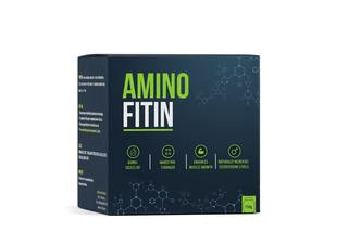 AminoFitin Powder Promotes Fast Weight Loss And Muscle Growth