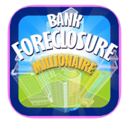 Learn Real-Life Real Estate Investment Strategies With The Bank Foreclosure Millionaire App