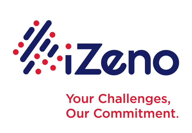 iZeno New Logo