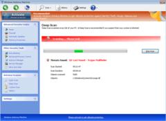 Windows Antivirus Machine is a fake antivirus program created to steal your money!