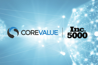 CoreValue Services named to 2018 Inc. 5000 List of Fastest-Growing Companies in the USA