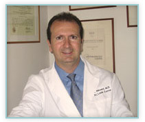 Dr. Kevin Niksarli is a renowned New York / New Jersey LASIK surgeon.
