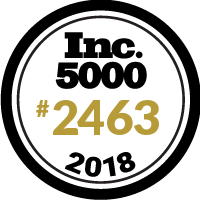 Broadleaf Commerce Named to 2018 Inc. 5000 List of Fastest-Growing Companies in America For Second Year In A Row