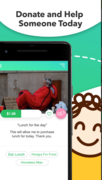 Change Someone's Life for Only 98 Cents with New Android App Available in Google Play