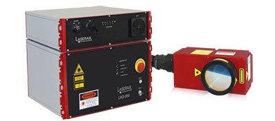 Laserax 200w-fiber-laser