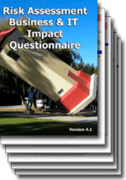 BIA - Business Impact Assessment