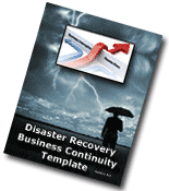 Disaster Recovery Business Continuity Plan