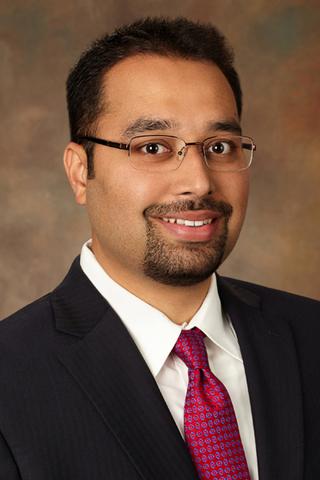 Partner Atit Shah