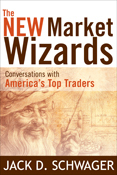 Marketplace Books Releases Schwager's Popular Market Wizard Trading Series in Hardback Editions