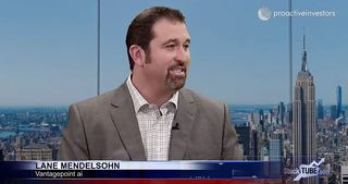 Lane Mendelsohn Vantagepoint ai President Interviewed on Proactive Investors