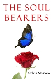 """Sylvia Massara's Book """"The Soul Bearers"""" - Too Controversial For Hollywood?"""
