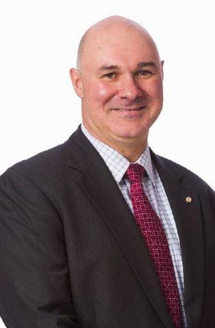 Nick Promponas, First Transit senior vice president of transit management.