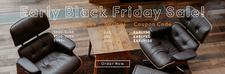 Manhattan Home Design Just launched its Black Friday Deals and they're good!