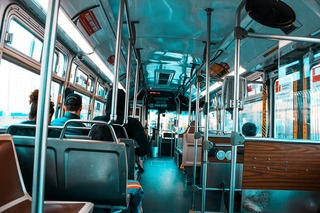 What To Do If You've Been In A Bus Accident