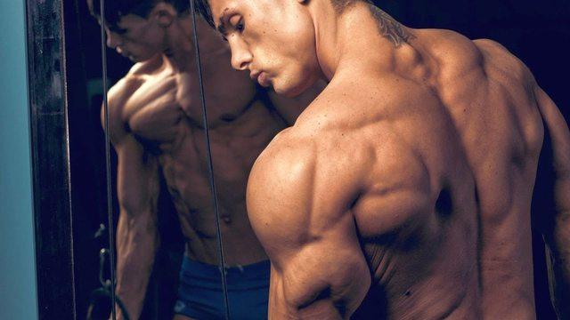 motivação na musculação