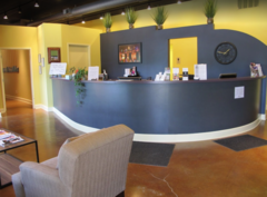 River City Wellness is located within the Louisville Lifestyle Medicine clinic on 3012 Eastpoint Parkway in Louisville, Kentucky.