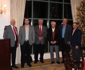 Bob Moore Construction Promotes Estimator Mark Duvall