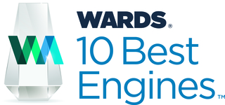 Wards 10 Best Engines of 2019 Honors Gasoline, Electrified, Hydrogen Powertrains