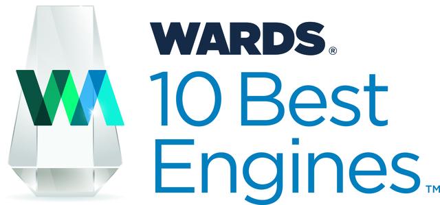 Wards 10 Best Engines