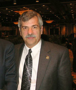 Edward Grandi, Executive Director ASAA