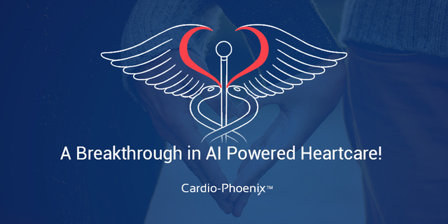 AI Powered Heartcare