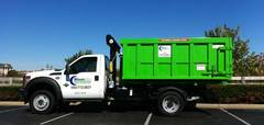Moon Dumpsters is locally owned and operated and has been serving customers across Kentucky and Southern Indiana for over a decade.