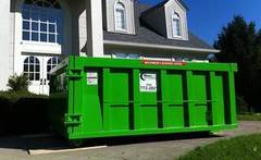 Moon offers a wide selection of residential & commercial dumpster options ranging in size from 6 cubic yards to 40 cubic yards.