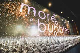 Effervescence, a Champagne and Sparkling Wine Festival, returns to Los Angeles May 3-5, 2019